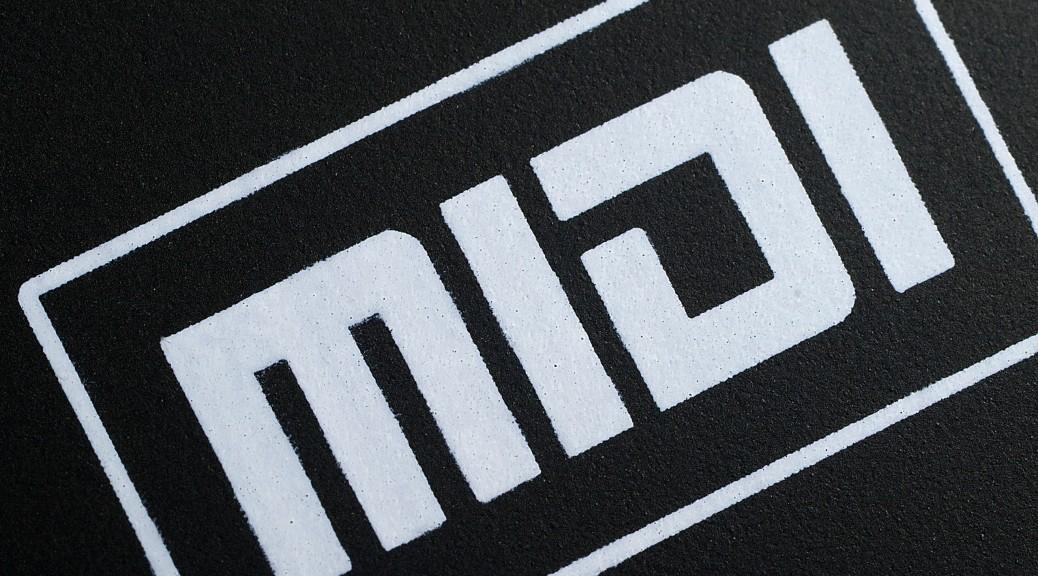Midi Logo